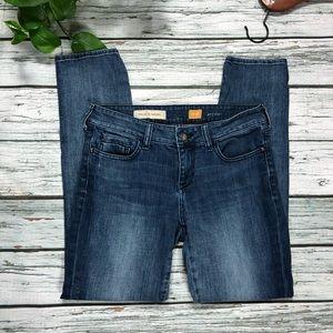 Pilcro Jeans Sz 26 stet